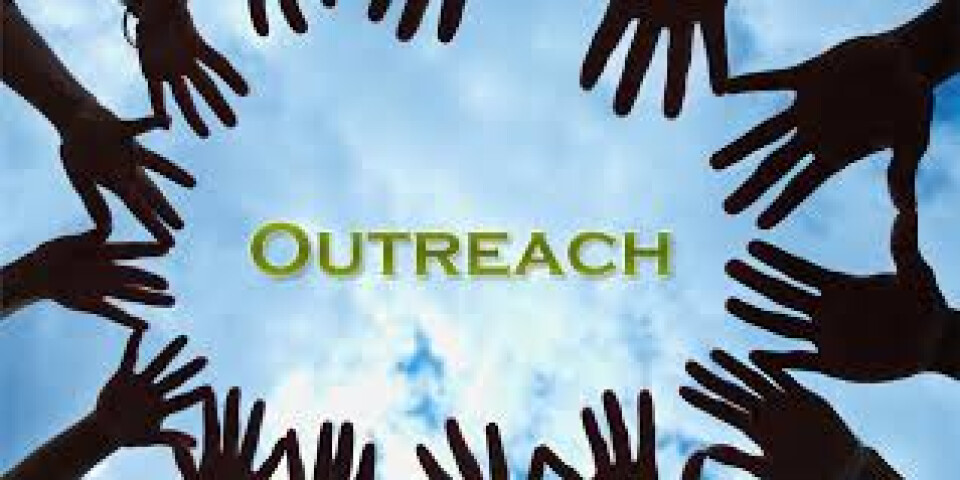 Presbyterian Men Outreach