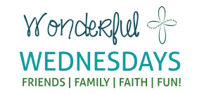Wonderful Wednesdays 2017-2018