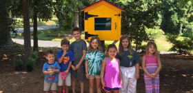 PPC Little Free Library