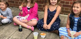 Lemonade Fundraiser for Jace